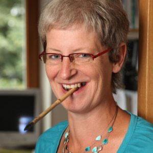 Madeleine Dembour